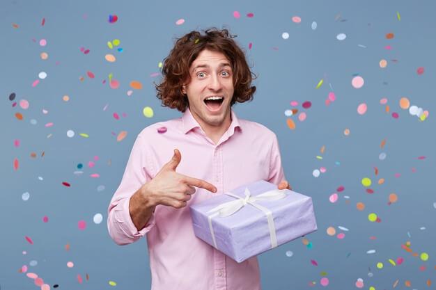بهترین هدیه برای روز تولد مردان