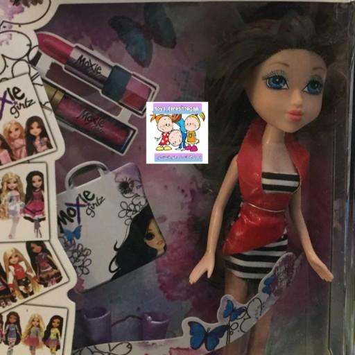 عروسک باربی ماکسی