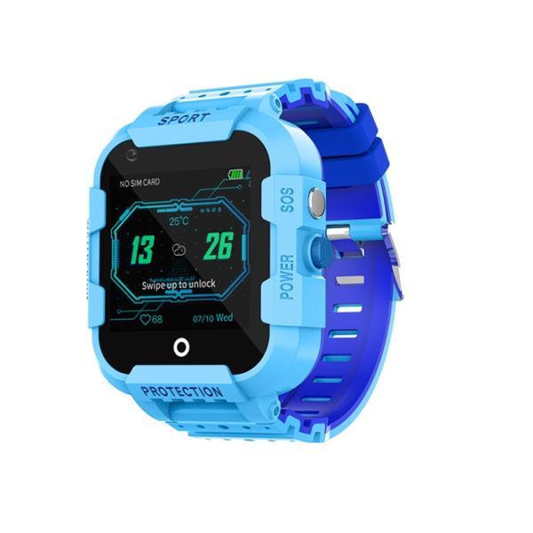 ساعت هوشمند وونلکس مدل KT12