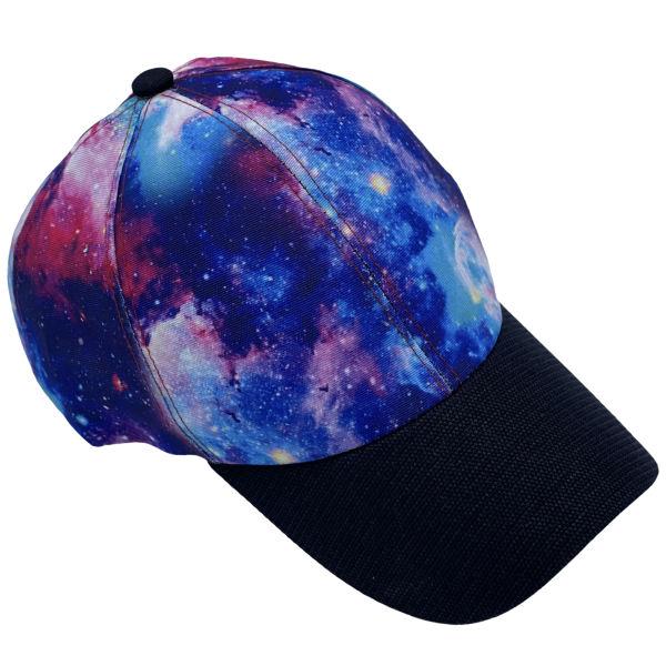 کلاه کپ دخترانه ساراسا کد Galaxy 01