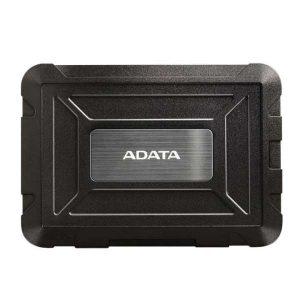هارد دیسک اکسترنال ای دیتا مدل ED600 ظرفیت 500 گیگابایت